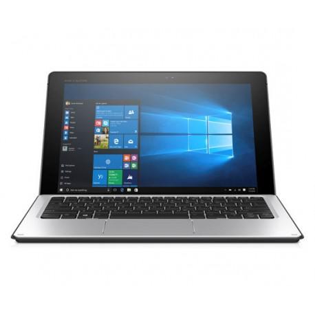 HP - Elite x2 Tablet 1012 G1 con teclado para viajes - 18690221