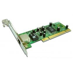 Edimax - Gigabit PCI Adapter Interno 1000 Mbit/s