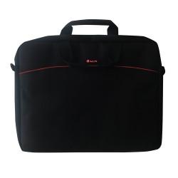 "NGS - Enterprise maletines para portátil 39,6 cm (15.6"") Maletín Rojo"