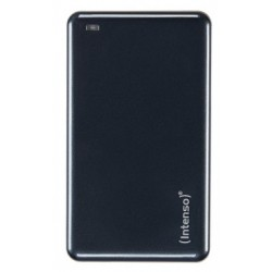 "Intenso - 1.8"" Portable 256GB Negro"