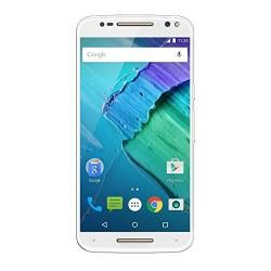 Lenovo - Moto X Style SIM única 4G 32GB Blanco