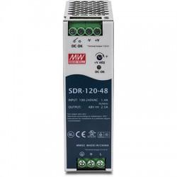 Trendnet - TI-S12048 v1.0R componente de interruptor de red Sistema de alimentación