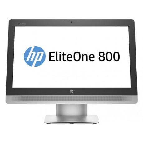 HP - EliteOne PC All-in-One 800 G2 con pantalla táctil de 58,4 cm (23 pulgadas)