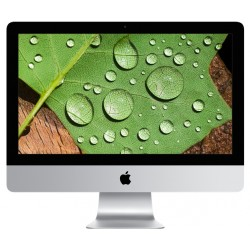 "Apple - iMac 3.1GHz 21.5"" 4096 x 2304Pixeles Plata PC todo en uno"