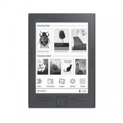 Energy Sistem - eReader Slim HD 8GB Gris lectore de e-book