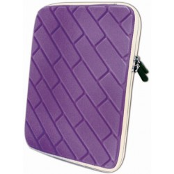 "Approx - APPIPC07P funda para tablet 17,8 cm (7"") Púrpura"