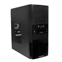 Tacens - AC3 carcasa de ordenador Midi-Tower Negro