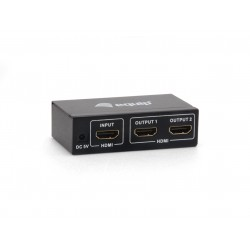 Equip - 332712 divisor de video HDMI