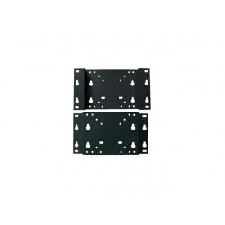 "Equip - 650100 soporte de pared para pantalla plana 81,3 cm (32"") Negro"