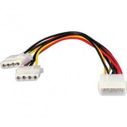 Equip - 112030 cable de alimentación interna 0,2 m