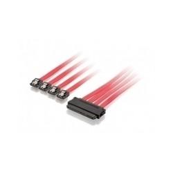 Equip - 112050 cable de alimentación interna 0,15 m