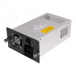 TP-LINK - TL-MCRP100 unidad de fuente de alimentación 102 W Negro