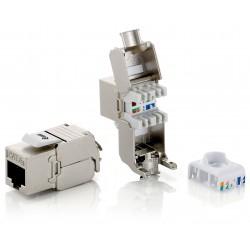 Equip - 767221 módulo de conector de red
