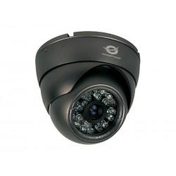 Conceptronic - CCAM720DAHD CCTV security camera Interior y exterior Almohadilla Blanco 1280 x 720 Pixeles
