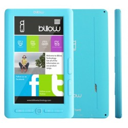 "Billow - E2TLB 7"" 4GB Azul lectore de e-book"