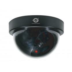 Conceptronic - CFCAMD cámara de seguridad ficticia Almohadilla Negro