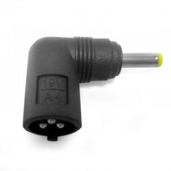 Phoenix Technologies - PHA4DC40 conector de alimentación para portátiles