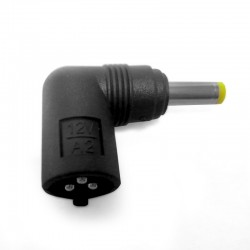 Phoenix Technologies - PHA2DC40 conector de alimentación para portátiles