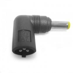 Phoenix Technologies - PHA7DC40 conector de alimentación para portátiles