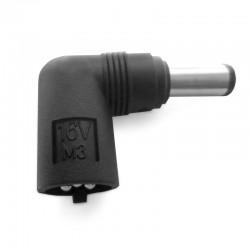 Phoenix Technologies - PHM3DC90 conector de alimentación para portátiles