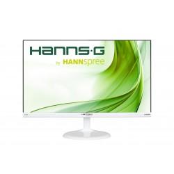 """Hannspree - Hanns.G HS 246 HFW 59,9 cm (23.6"""") 1920 x 1080 Pixeles Full HD LED Blanco"""