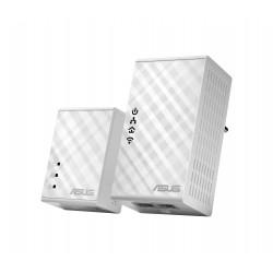 ASUS - PL-N12 Kit 500 Mbit/s Ethernet Wifi Blanco 2 pieza(s)