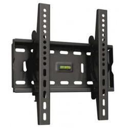 TooQ - SOPORTE INCLINABLE PARA MONITOR / TV LCD, PLASMA DE 17-37, NEGRO