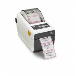 Zebra - ZD410 impresora de etiquetas Térmica directa 203 x 203 DPI Inalámbrico y alámbrico - ZD41H22-D0EE00EZ