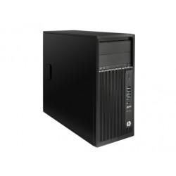 HP - Estación de trabajo Z240 torre - 22188608