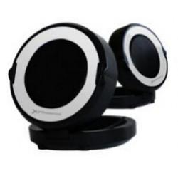 Phoenix Technologies - PHAPORTABLE2.0 1W Negro altavoz portátil