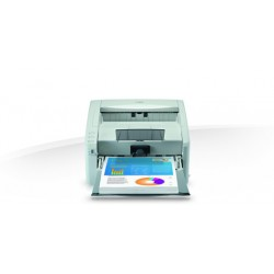 Canon - imageFORMULA 6010C Alimentador automático de documentos (ADF) + escáner de alimentación manual 600 x 600 DPI A4 Blanco