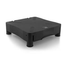 Ewent - EW1280 soporte para monitor Independiente Negro