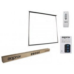 Approx - APPP240E pantalla de proyección