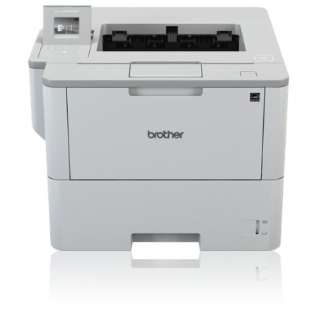 Brother - HL-L6400DW 1200 x 1200DPI A4 Wifi impresora láser