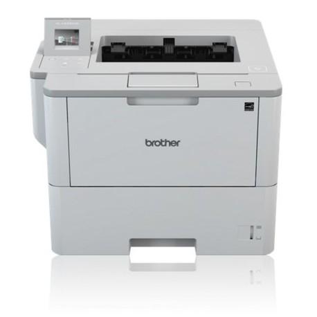 Brother - HL-L6300DW 1200 x 1200DPI A4 Wifi impresora láser