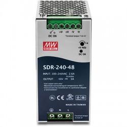 Trendnet - TI-S24048 v1.0R componente de interruptor de red Sistema de alimentación