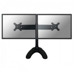 "Newstar - FPMA-D700DD 30"" Negro soporte de mesa para pantalla plana"