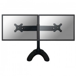 "Newstar - FPMA-D700DD soporte de mesa para pantalla plana 76,2 cm (30"") Negro"