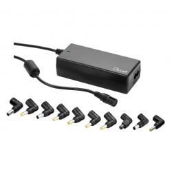 L-Link - LL-AC-ADAPTER-100W adaptador e inversor de corriente Interior Negro