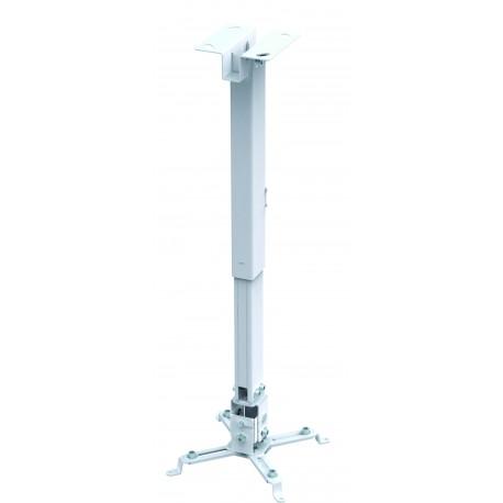 TooQ - PJ2012T-W Techo Blanco montaje para projector