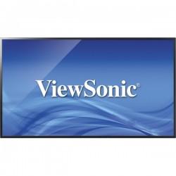 "Viewsonic - CDE4302 pantalla de señalización 109,2 cm (43"") LED Full HD Digital signage flat panel Negro"