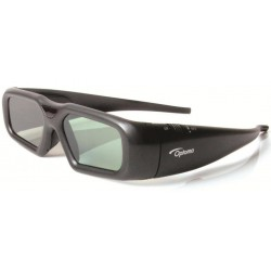 Optoma - ZF2300 Negro 1pieza(s) gafas 3D estereóscopico - 16724165