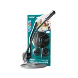 Eminent - Multimedia Microphone Negro