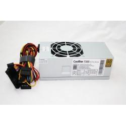 CoolBox - T300 300W TFX Gris unidad de fuente de alimentación