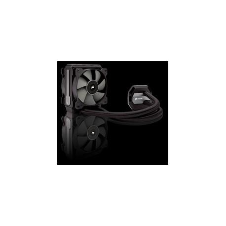 Corsair - H80i v2 Procesador refrigeración agua y freón