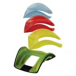 Kensington - Reposamuñecas moldeable SmartFit®