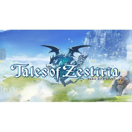 Namco Bandai Games - Tales of Zestiria - Adventure Items DLC, PC Key PC Inglés