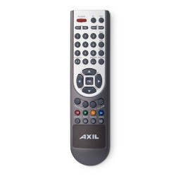 Engel Axil - MD0283E Botones Gris, Plata mando a distancia