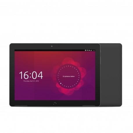 bq - Aquaris M10 HD WIFI ANDR 5.1 10IN 16+2GB BLACK 16GB Negro tablet