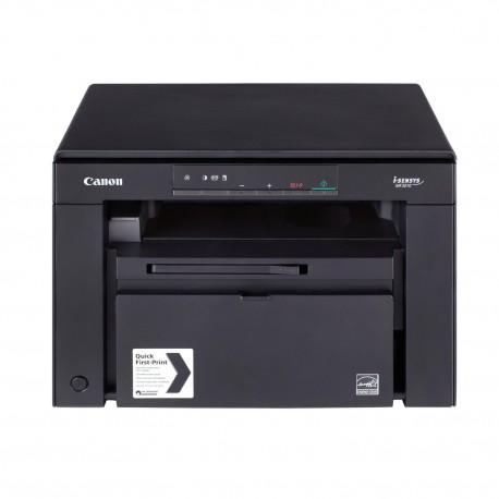 Canon - i-SENSYS MF3010 1200 x 600DPI Laser A4 18ppm multifuncional